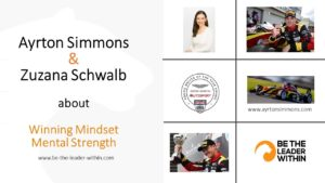 Winning Mindset & Leadership with Podcast